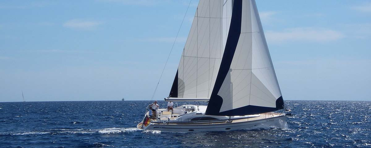 Bavaria 44 Vision picture 2
