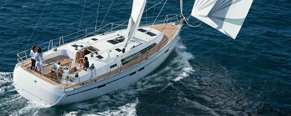 Bavaria Cruiser 46 picture 2