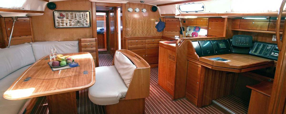 Bavaria 50 Cruiser 2007 picture 3